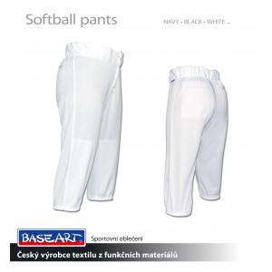 Softballové kalhoty